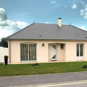 maison neuve Babeau Troyes 10000