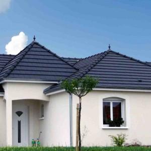Maison à vendre Aube par constructeur Babeau